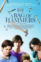 A Bag of Hammers Movie Poster (11 x 17) MOVAB93583