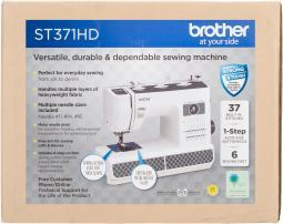 Brother Strong & Tough Sewing Machine-