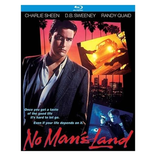 No mans land (1987) (blu ray) 1285325