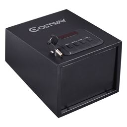 Quick Access Pistol Safe with Electronic Lock