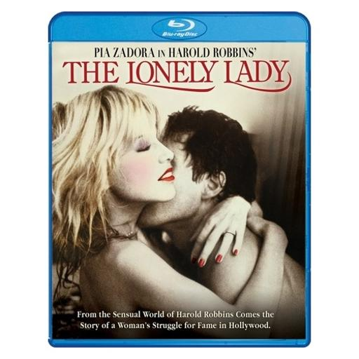 Lonely lady (blu ray) (ws/1.85:1) PKNBBD42LWVUS3RS