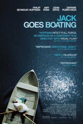 Jack Goes Boating Movie Poster (11 x 17) 3DRJQ6RUOQJE350P