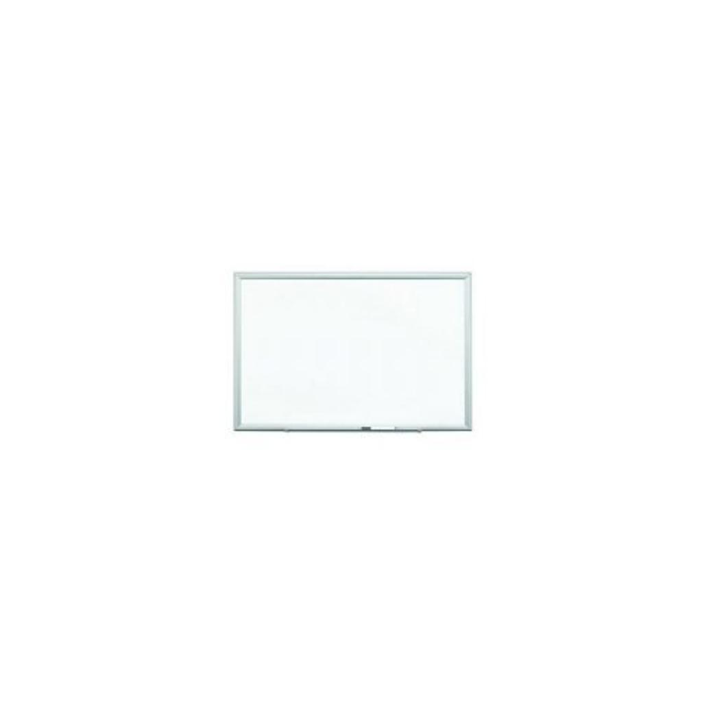 3m - workspace solutions dep7248a dry erase board porcelain