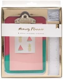 Memory Planner Office Kit