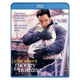 Money for nothing (blu-ray)-nla BRMV63028