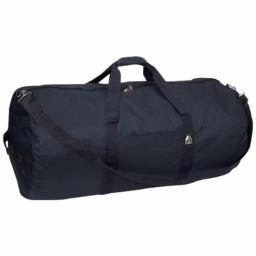 Everest 36P-NY 36 in. Basic Round Duffel Bag