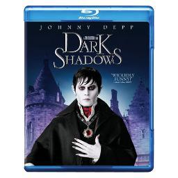 Dark shadows (2012/blu-ray/dvd/uvdc/2 disc/ff-16x9/sp-fr-port/eng sdh sub) BR279639