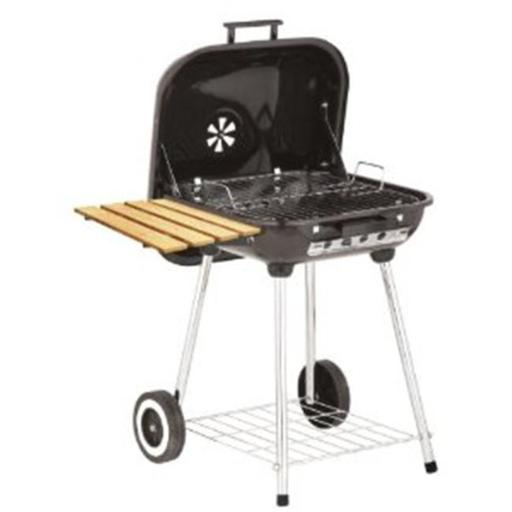 Kay Home Products 18623 22 in. Covered Brazier Grill