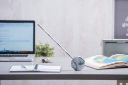 Gingko Octagon One Rechargeable  Modern LED Desk Lamp Touch Sensitive