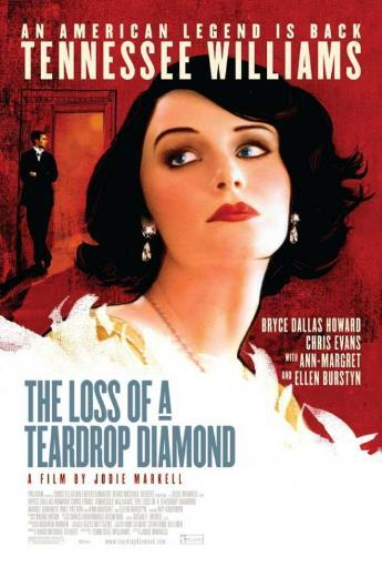 The Loss of a Teardrop Diamond Movie Poster (11 x 17) YXUOFTGT82J2YOJR