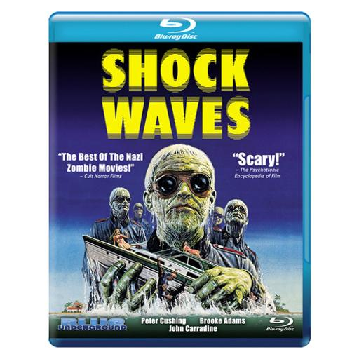 Shock waves (blu ray) (special edition/16x9/ws/1.85:1) RJS0RA9PPBVBVL7H
