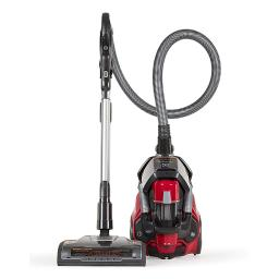 Electrolux Corded Ultra Flex Canister Vacuum - Watermelon Red