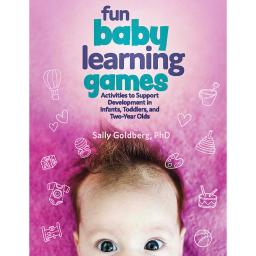 Gryphon house fun baby learning games 10542