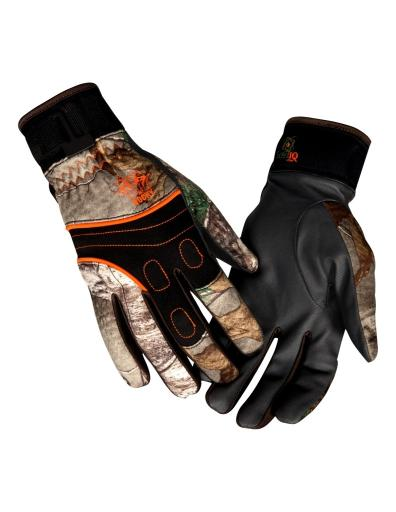 Rocky Outdoor Gloves Mens Athletic Mobility Level 2 Realtree HW00125 1388528
