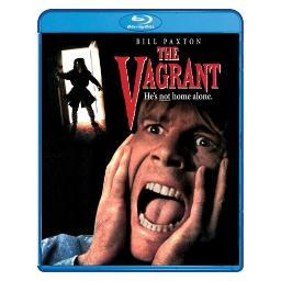 Vagrant (blu ray) (ws/1.85:1) BRSF17563