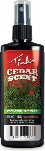 Tink s scents tinks cedar power cover scent 4oz w5907