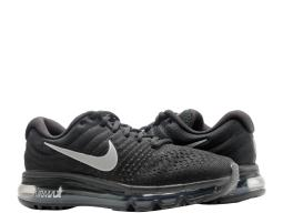 info for 94d3d b3a3a UPC 666032913628 product image for Nike Air Max 2017 Black White-Anthracite  Women s Running ...