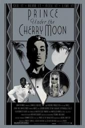 Under the Cherry Moon Movie Poster (11 x 17) MOVGE0028