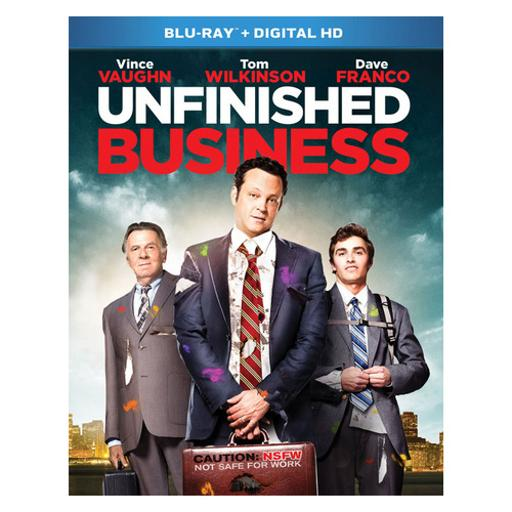Unfinished business (blu-ray/digital hd/ws-2.40/eng-sdh-sp-fr sub) 1283523