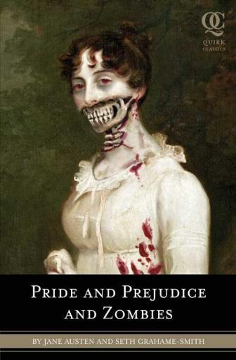 Pride and Prejudice and Zombies Movie Poster (11 x 17) 6LFIBVJ5FBDW8IT3