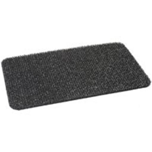 Grassworx 10254603 Flair Cinder Door Mat 18 By 30 In. C2C90DCF9B159635
