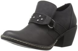 2 Lips Too Women's Too Stella Ankle Bootie