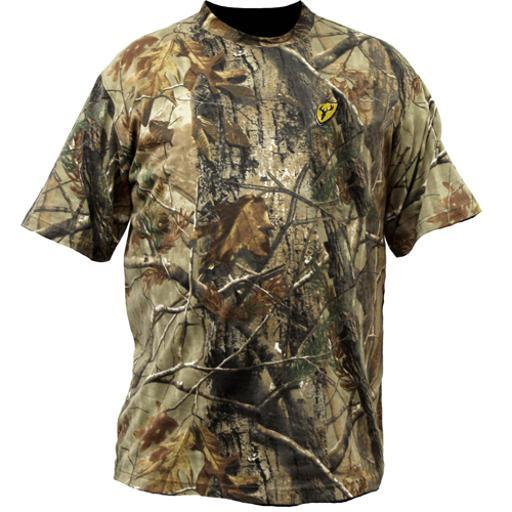 Scent blocker csted2xl scent blocker t-shirt mens w/s3 s-sleeve rt-edge 2x-large
