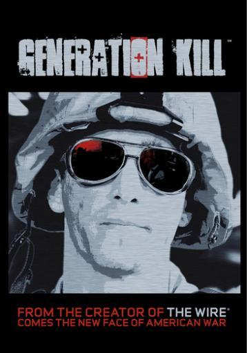 Generation kill (dvd/3 disc/ff-4x3/re-pkgd) 9JLCHDNSMHCVGSLT