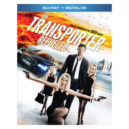 Transporter refueled (blu-ray/digital hd/re-pkgd) BR2326881