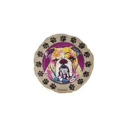 Spoontiques 13289 9 stepping stone  bulldog