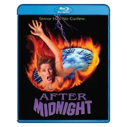 After midnight (blu ray) (ws/1.85:1) BRSF17982
