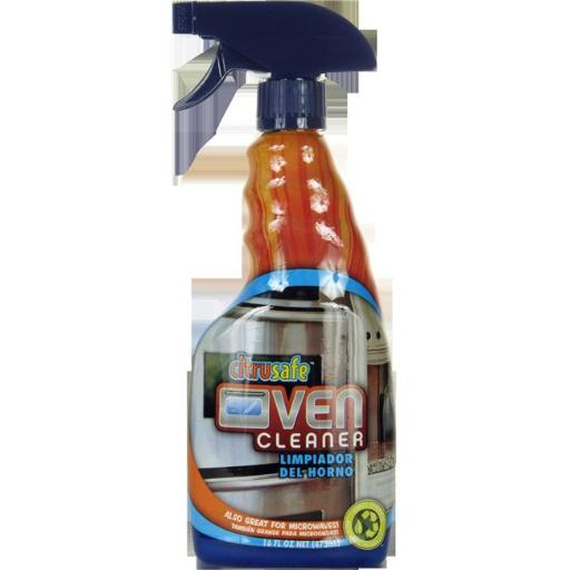 Bryson Industries 830731000358 CITRUSAFE Oven Cleaner - Pack of 3