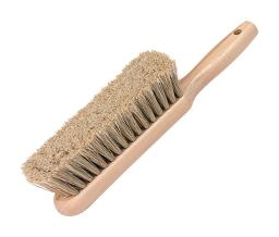 Harper Counter 8 in. W Wood Brush - Case Of: 1; Each Pack Qty: 1