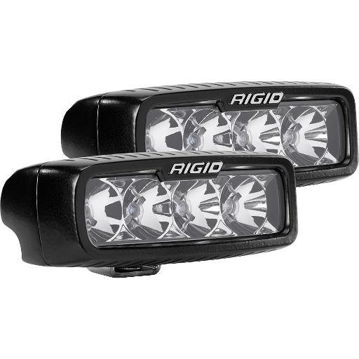 Rigid industries sr-q series pro flood surface mount pair 905113 YWZCSASZFKGB86N1