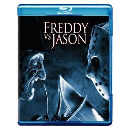Freddy vs jason (blu-ray) BRN94243