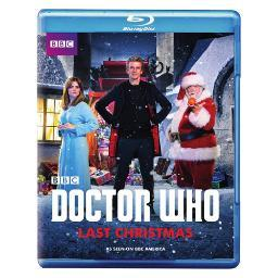 Dr who-last christmas (blu-ray/5 disc/ff) BR540685