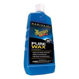 Meguiar'S Boat/Rv Pure Wax 16  Oz M5616