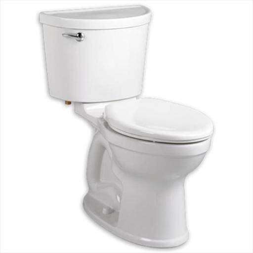 American Standard 4225A005.020 Champion Pro 6 Litre Toilet Tank with Right Hand Trip Lever - White