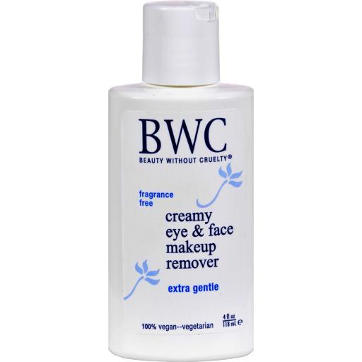 Beauty Without Cruelty Eye Make Up Remover Creamy - 4 fl oz 9PYMSO0JH4QOECUE