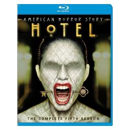 American horror story-hotel s5 (blu-ray/3 disc) BR2316323