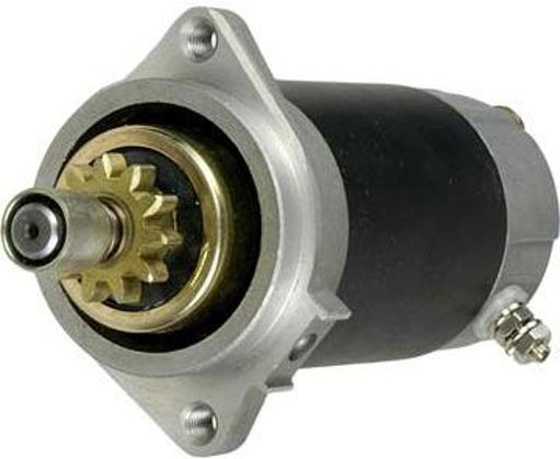 NEW CCW STARTER MOTOR FITS MARINER OUTBOARD 40E 40EL 40ELHPTO 40ELO 40EO S108-80