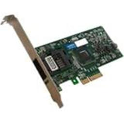 Add-On-Computer Peripherals ADD-PCIE-SC-FX-X1 100 MBS Single SC PCI Express X1 Network Interface Card