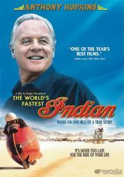 Worlds fastest indian (dvd/ws/sp sub) D10026D