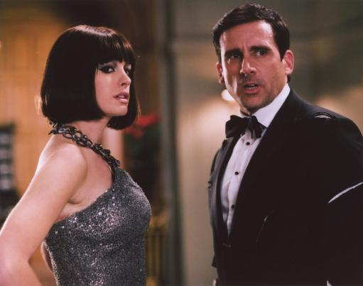 Anne Hathaway Portrait from a Movie Get Smart Photo Print DLUTGXPEQUMQYJNG