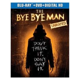 Bye bye man (blu ray/dvd w/digital hd) BR64179295