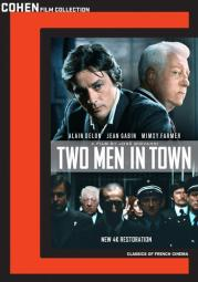 Two men in town (dvd) DCMG7942D