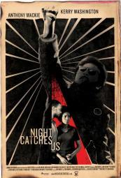 Night Catches Us Movie Poster (11 x 17) MOVGB59301