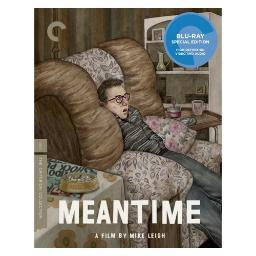Meantime (blu ray) (ws/1.66:1/16x9) BRCC2791