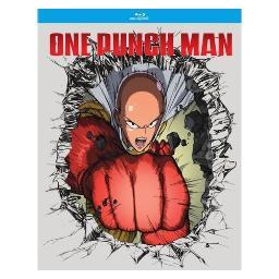 One punch man (blu-ray/2 disc/standard edition) BR634982