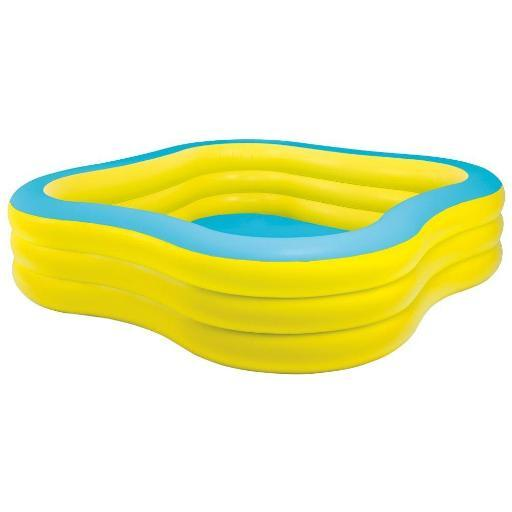 Intex 57495ep swim center family pool 90